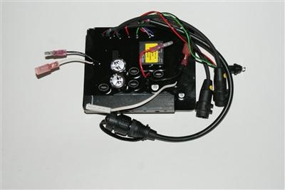 24 Amp 36 Volt Transom Mount Trolling Motor Control Board
