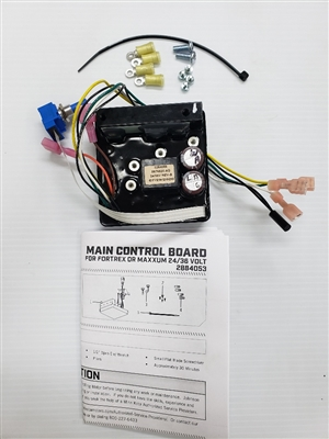 Minn Kota Control Board For Fortrex Models